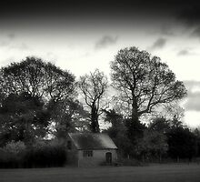 The woodcutters cottage by seanwareing