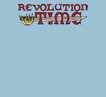Revolution Time Unisex T-Shirt