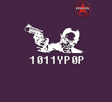 GeekGirl - 1011YP0P Womens Fitted T-Shirt