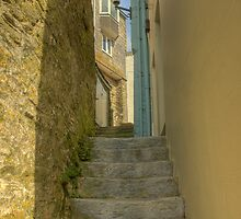 Orestone Steps by phil hemsley