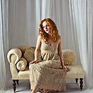 The Lady awaits by Ian Coyle