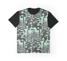 3 Worlds  Graphic T-Shirt