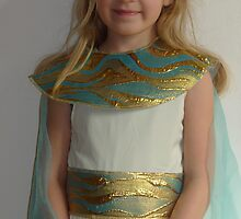Pretending To Be Cleopatra by Fara