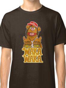 waka waka flame Classic T-Shirt