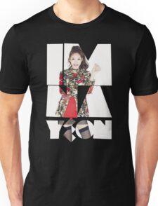 TWICE 'Im Na-yeon' Typography T-Shirt