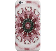 Country french red -R103 iPhone Case/Skin