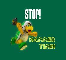 Hammer Time Unisex T-Shirt