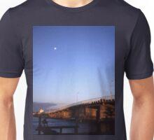 Forster-Tuncurry Bridge, Australia 2002 Unisex T-Shirt