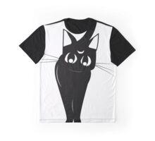 Silhouette Luna Graphic T-Shirt