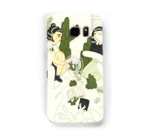 Cactus Spell Part Three Samsung Galaxy Case/Skin