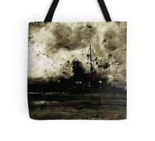 It Won't Be Long Til I'm Home (If You Wait) Tote Bag