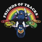 Friends of Tracks by Star Scream