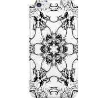 inked -215 iPhone Case/Skin