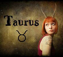 Taurus by MarieG