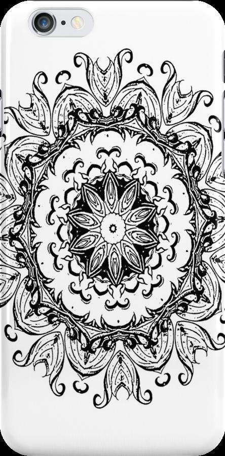 inked -84 by Heidivaught