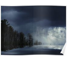 Stormy Weather ! Poster