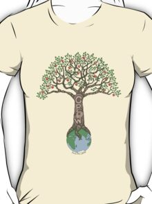 growing T-Shirt