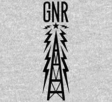 Galaxy News Radio - Black Unisex T-Shirt