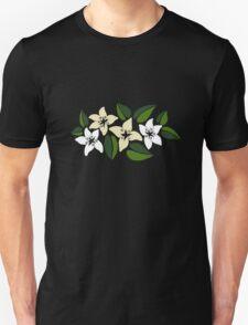 Tropical Flowers 2 T-Shirt