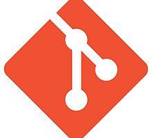 Git Logo by Kovah