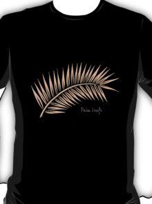 Palm Leaf 1 T-Shirt