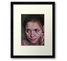 Pascale Morneau Framed Print