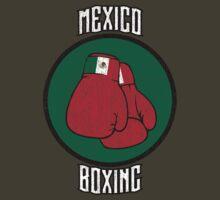 Mexico Boxing by CreativoDesign