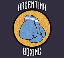 Argentina Boxing Unisex T-Shirt