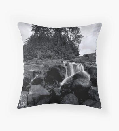 Mclarens pine ridge Throw Pillow