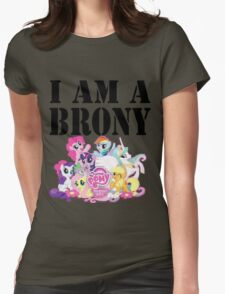 I am a Brony T-Shirt