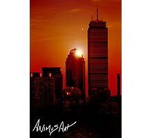 The Prudential Photographic Print