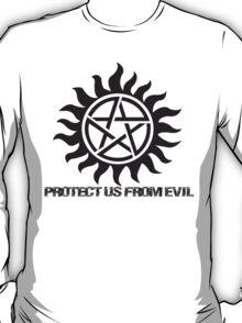 Protect Us T-Shirt