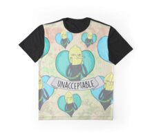 Lemongrab Graphic T-Shirt