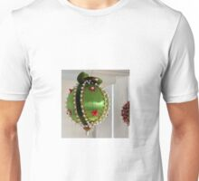 Going For Baroque Unisex T-Shirt