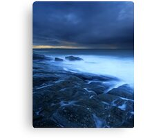 """Quintessence"" ∞ Point Arkwright, QLD - Australia Canvas Print"