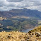 Crag Fell Vista by seanduffy