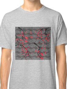 Cherry Dragon Classic T-Shirt
