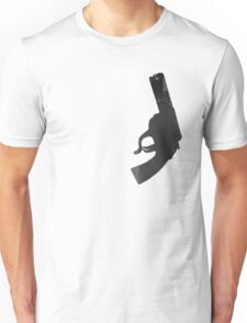 A Gunshot To The Head T-Shirt