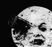 Le Voyage Dans La Lune by lee-nottle