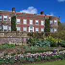 Hinton Ampner House by hootonles