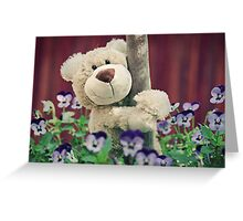 Nature Lover Greeting Card