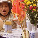 Vietnam Women by Shannon Friel
