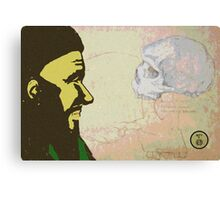 Father Time Canvas Print