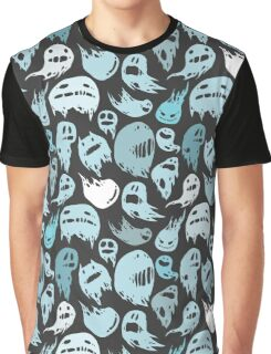 Ghosts party Graphic T-Shirt