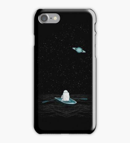 A Space Odyssey  iPhone Case/Skin