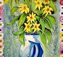 fiori by antonio cariola