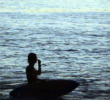 Surfing Noosa by Stephanie Stengel | stelonature photography
