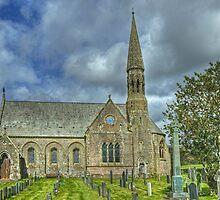 St John's Church, Bassenthwaite by VoluntaryRanger