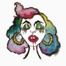Melting Lipstick by loandbehold