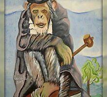 dipinto originale  by antonio cariola